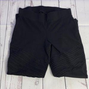 Torrid Black Leggings